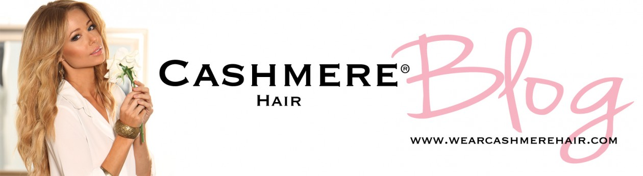 Cashmere Hair Extensions Blog