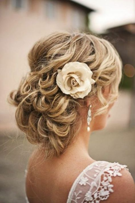 Cashmere Hair BRIDAL Wedding