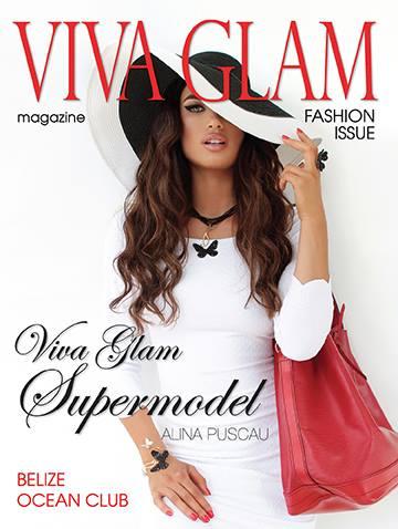 cashmere Hairbrunette clip in hair extensions  viva glam magazine